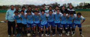 CLUB BANCARIO ROSARIO FUTBOL