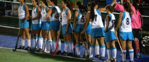 CLUB BANCARIO ROSARIO HOCKEY 2